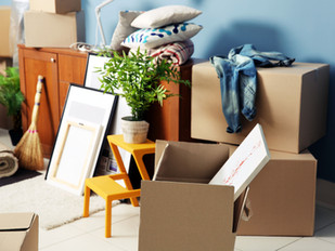 Discover how to combat three of the most common roadblocks to decluttering.