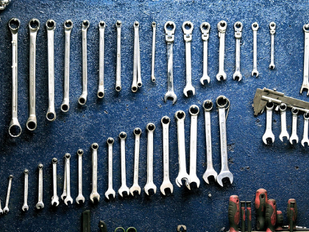 Reduce Garage Stress: A 3 Step Guide to Organising Your Garage