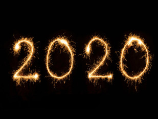 2020 the Year I Said Goodbye to New Year's Resolutions