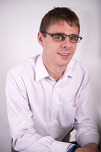 Wellbeing Expert Joel White