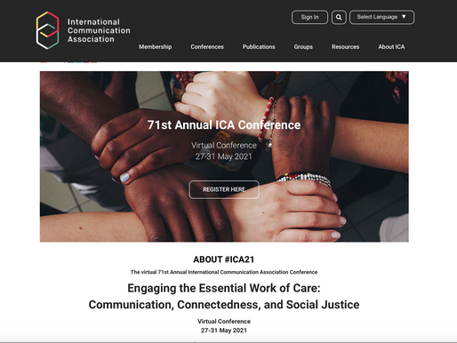ICA 2021
