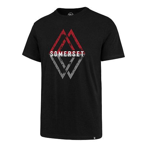 Somerset Shirt (Black)