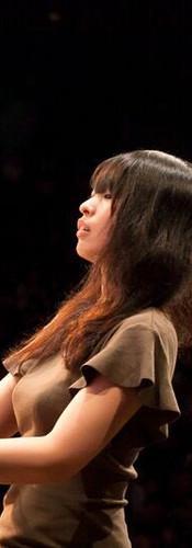 鈴木 茉帆 ( Maho Suzuki )