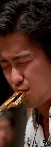 津山 遼 ( Ryo Tsuyama )