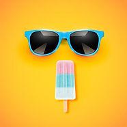 colorful-realistic-icecream-with-a-sungl