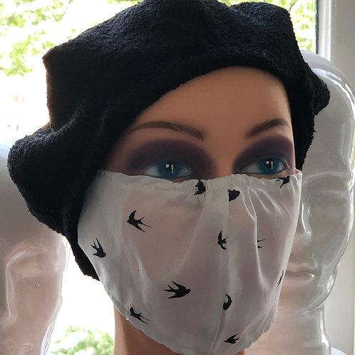 Light Sparrow Mask