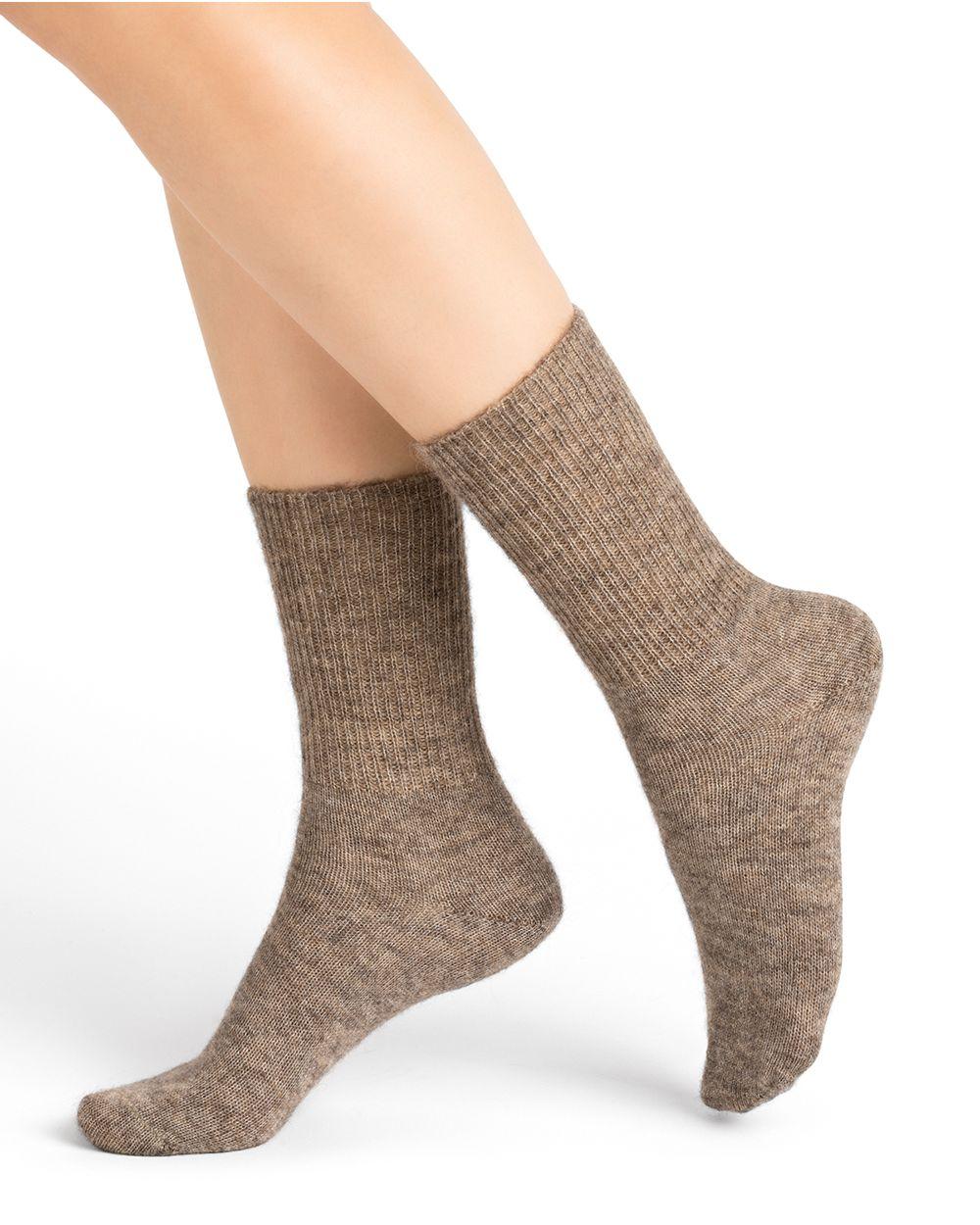 bleforet chaussettes-alpaga