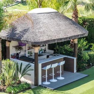 Brateng - Villa Hollywood - Los Lagos (1