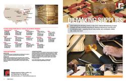 Diemaking brochure cover
