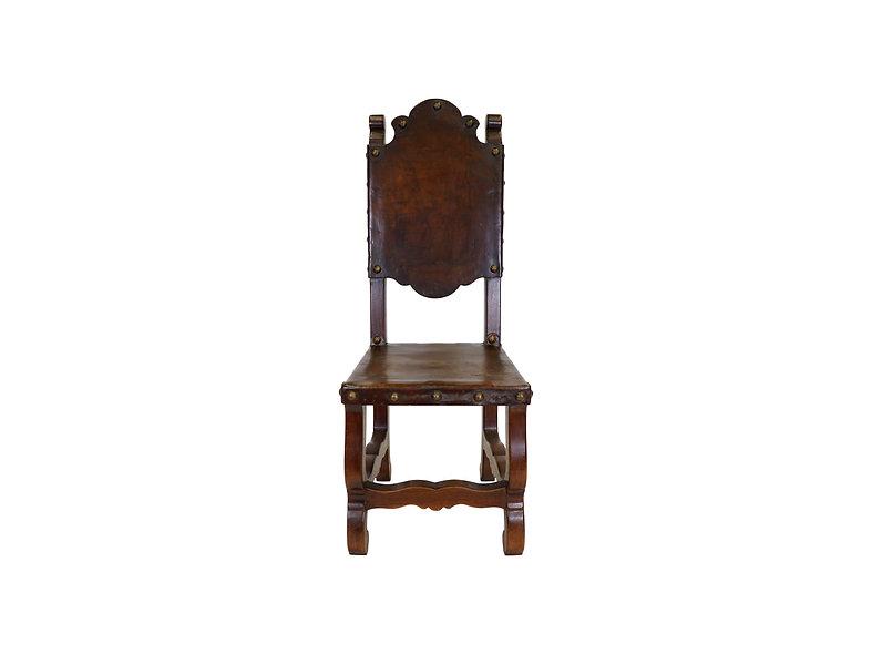 Lisbon Side Chair prototype