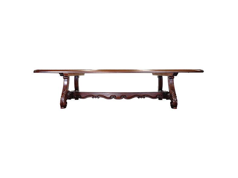 """Villa Dining Table (96"""")"""
