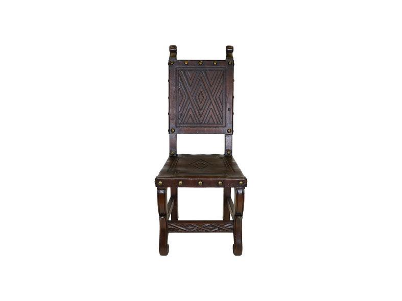 Nazca Side Chair