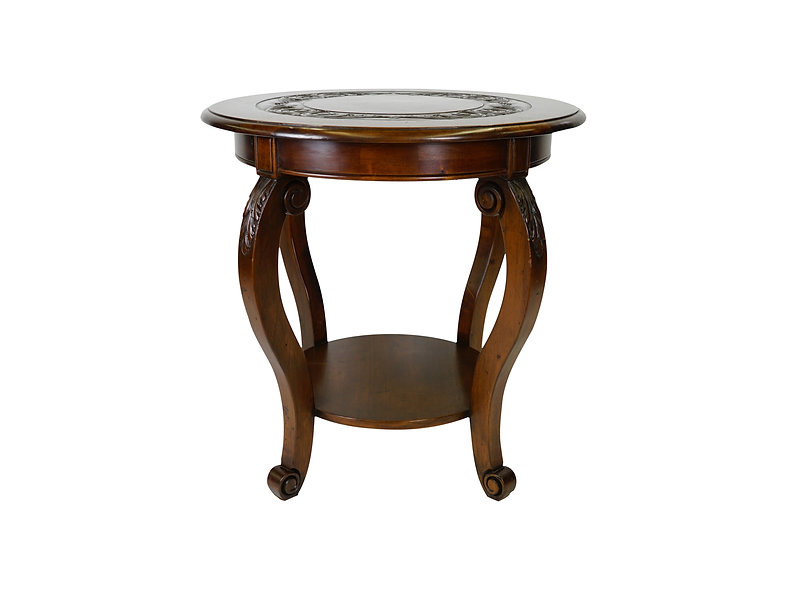 Biniali Side Table