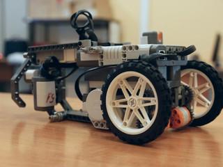 Как начинать учить робототехнике?