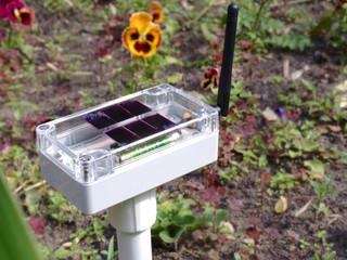Smart Watering Contest:  конкурс IoT-приложений мониторинга и полива сельскохозяйственных культур
