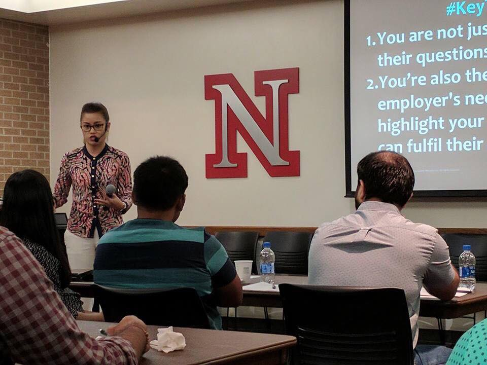 University of Nebraska-Lincoln 2017