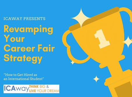 Revamping Your Career Fair Strategy