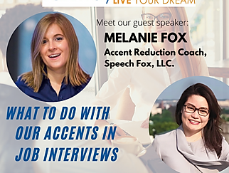 Melanie Fox podcast