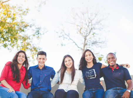 Gear Up for 2020 International Student Job Search Challenges