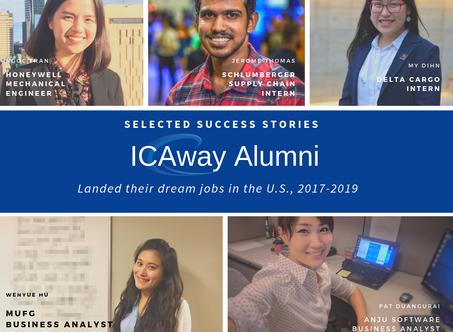 Introducing the ICAway Talent Platform
