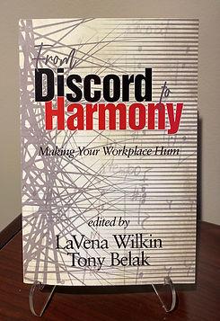 Book Wilkin Discord