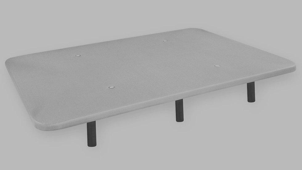 bases tapizadas rejilla 3d