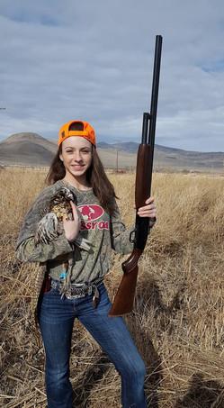 2018 Pheasants Forever - Junior Pheasant Hunt