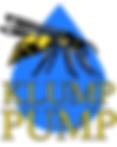 Klump Pump Logo
