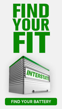 Interstate Battery - Find Your Fit