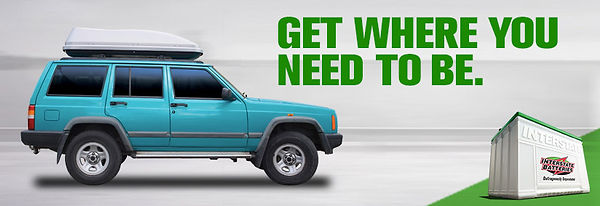 Get Where You Need To Be - Interstate Batteries