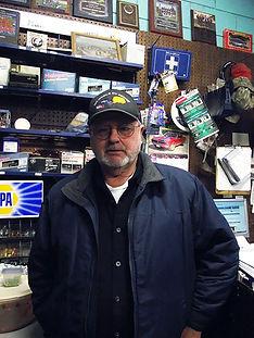 Travis Jackson - Owner - Jackson's Service Center | Susanville, CA