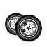 Automotive Services - Tire Installation