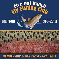 Five Dot Fly Fishing Club