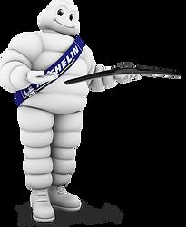 Michelin Wiperblades at Jackson's Service Center