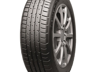 BFGoodrich Tires launches Advantage Control Tire for Passenger Cars, Crossovers and Minivans