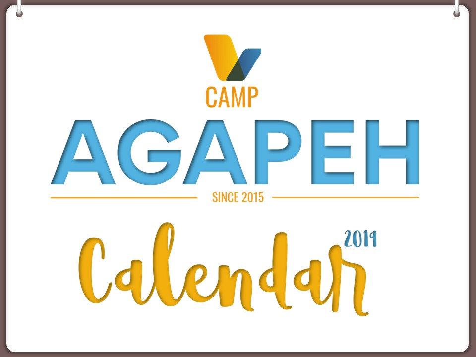 Agapeh Calendar Cover.JPG
