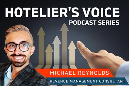 Hotelier's Voice Blog - Michael Reynolds