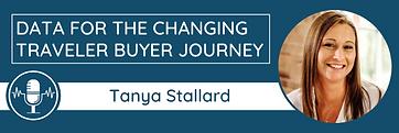 Tanya Stallard Data for the Changing Tra
