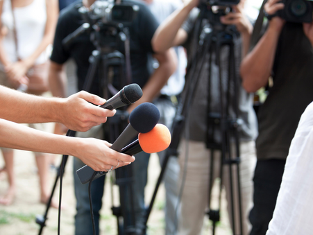 Public Relations when emerging from a crisis