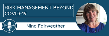 Nina Fairweather Risk Management Beyond