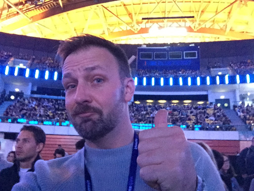 Web Summit - CHECK! An experience & an opportunity: why to go and how to prepare
