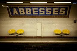 Abbesses
