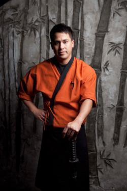 Chef Dan Koichi