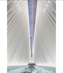 Calatrava NY