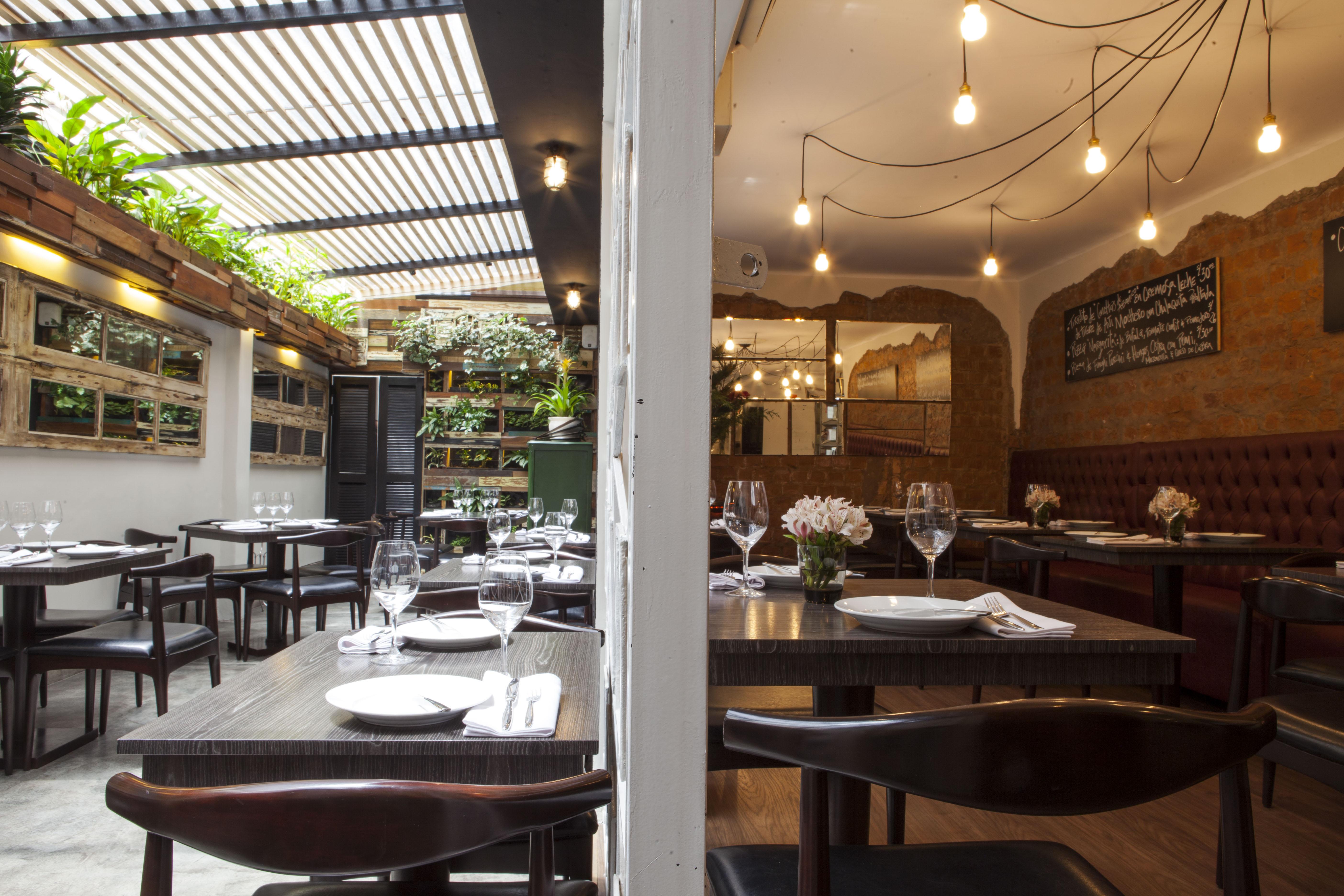 Restaurante Matria