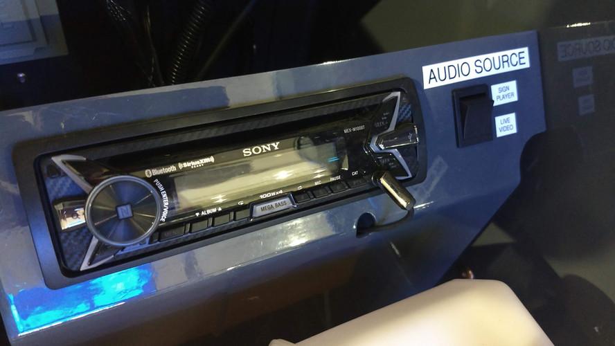dkoi x multimedia audio radio