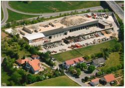 Firmengelände der Boller-Bau GmbH
