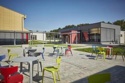 Campus Schule Werbach - Planung und Ausführung