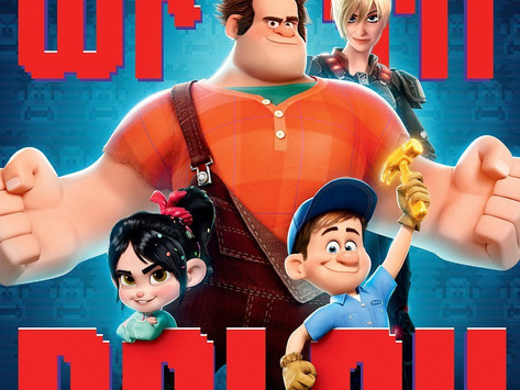 8 things adults can learn from Wreck It Ralph - #VReviews