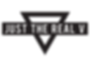 JustTheRealV Logo - Long - Black.png
